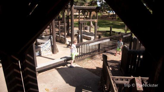 Kamalani Playground