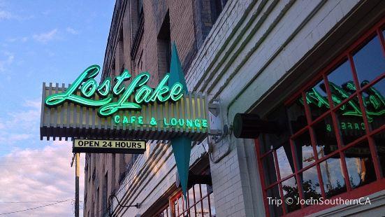 Lost Lake Lounge