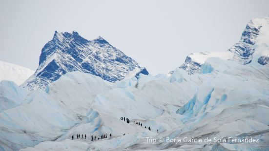 Big Ice: Viaje al Centro del Glaciar