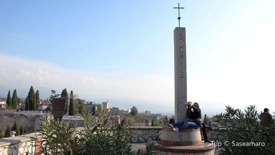 Mirador de San Cristobal