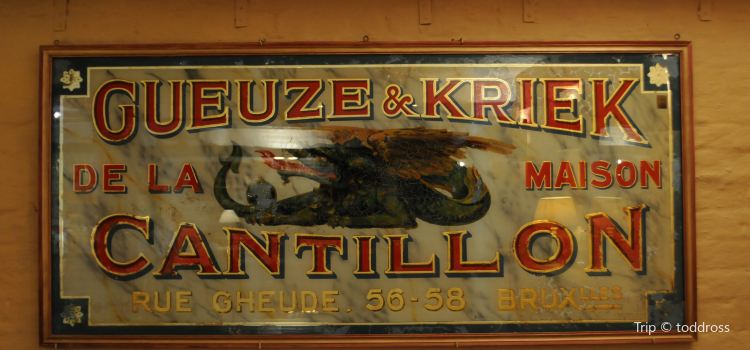 Cantillon Brewery2