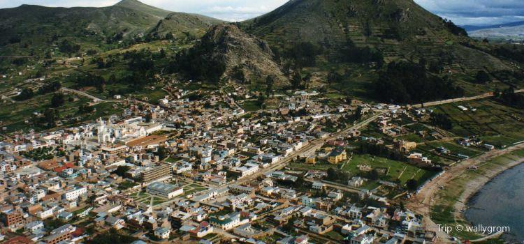 Cerro Calvario1