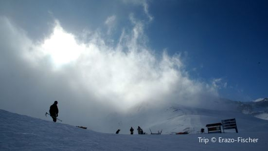 Andes Wind