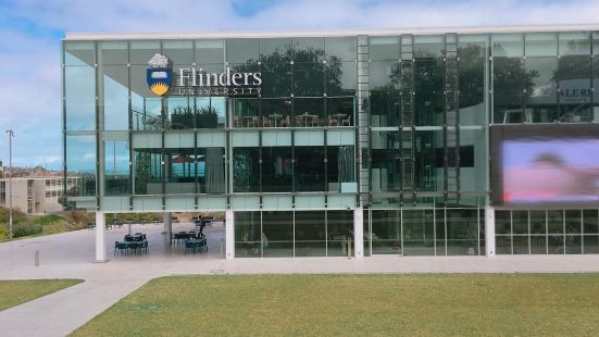 Flinders University Art Museum & City Gallery