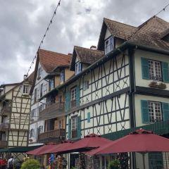 法國村用戶圖片