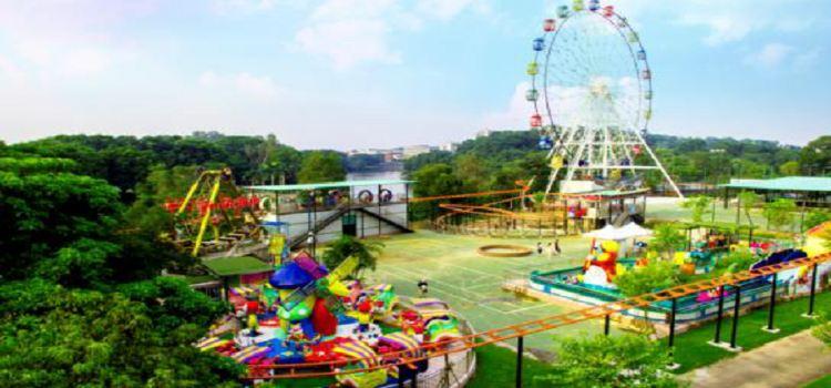 Guanlanhu Ecological Sports Park