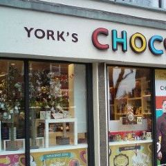 York's Chocolate Story User Photo