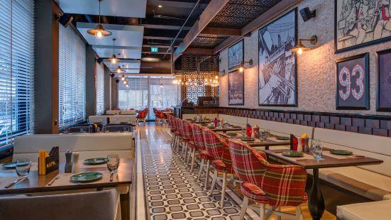 New York Restaurant & Bar