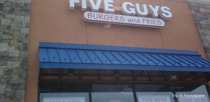 Five Guys1