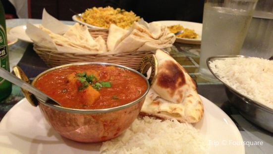 Sindhu Indian Cuisine