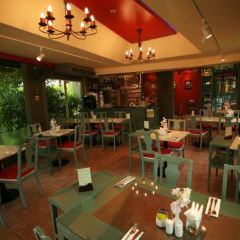 The Corner Restaurant User Photo