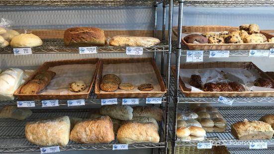 Bay Bread Co