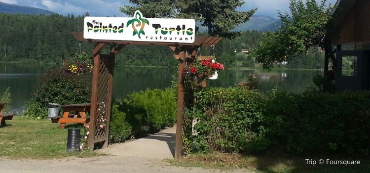 The Painted Turtle Restaurant1