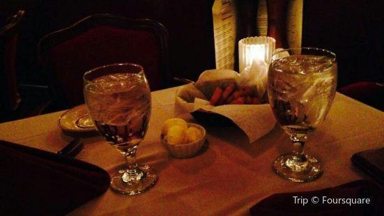 Celebrity Club Fine Dining