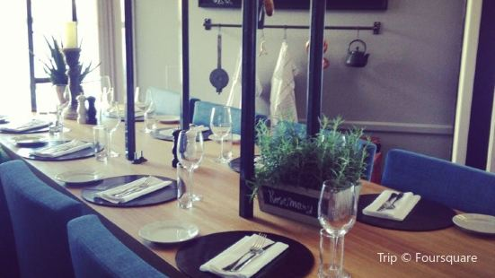 Kitchen & Table Arendal