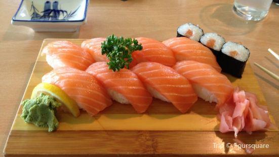 Kilin Running Sushi
