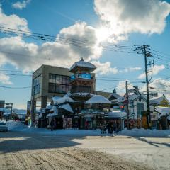 "Hokkaido Sapporo""Eat&Sightseeing"" Information Museum User Photo"