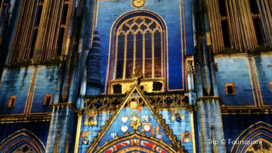 Cathedrale St-Corentin