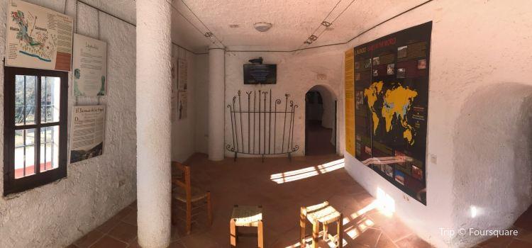 Museo Cuevas del Sacromonte1