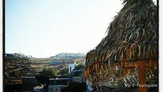 聖安娜海灘