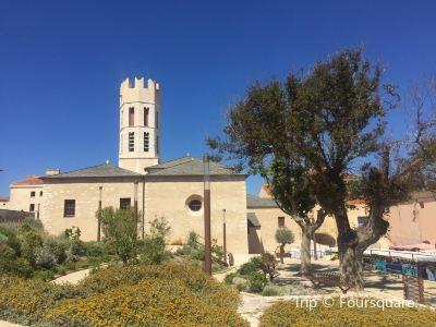 博尼法喬聖多明尼克教堂
