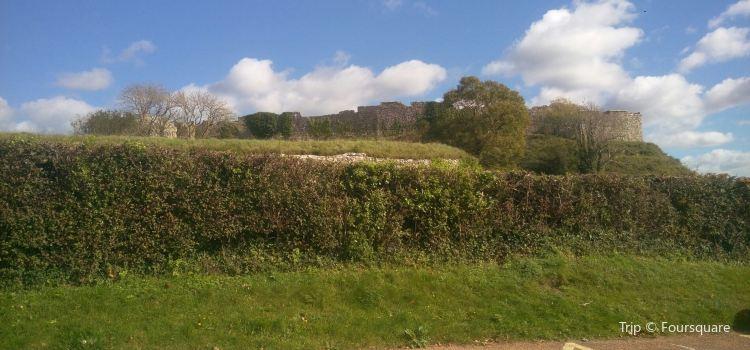 Carisbrooke城堡2