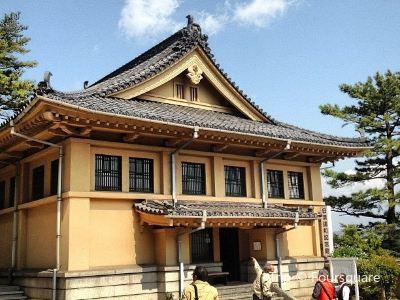 Nisshin Kowa Memorial Hall