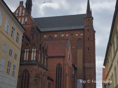 St.-Georgen-Kirche