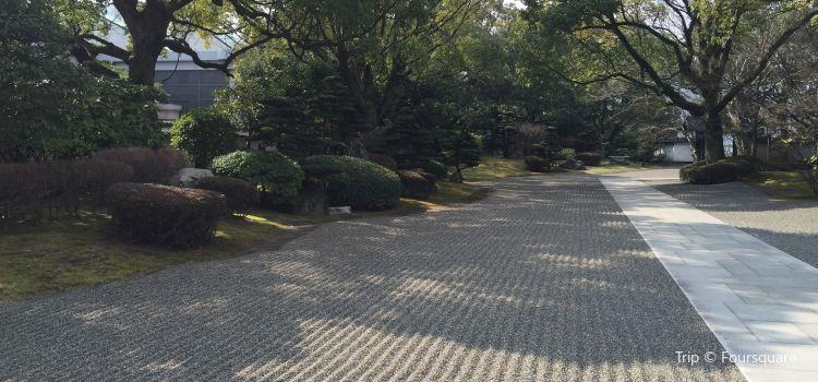 熊本市立熊本博物館