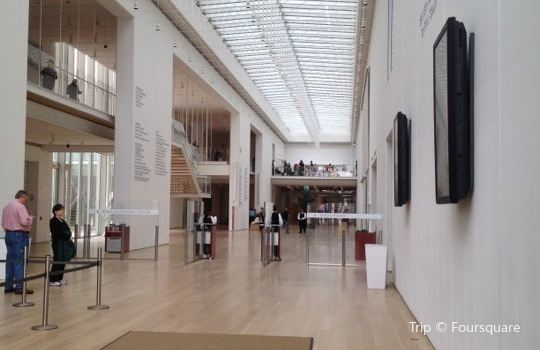 The Modern Wing - Art Institute of Chicago