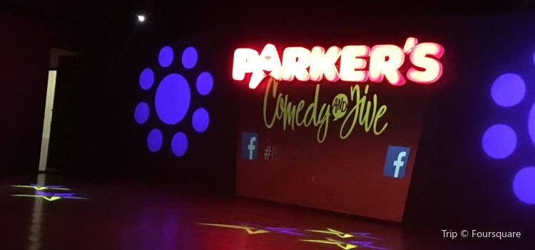 Parker's Comedy & Jive2