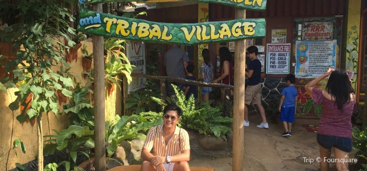 Palawan Butterfly Ecological Garden and Tribal Village1