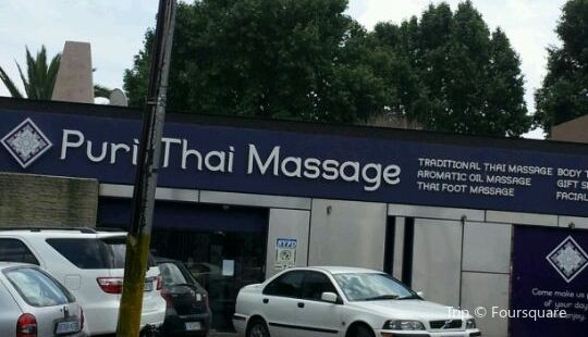 Puri Thai Massage
