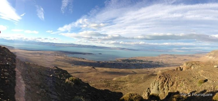 Calafate Mountain Park
