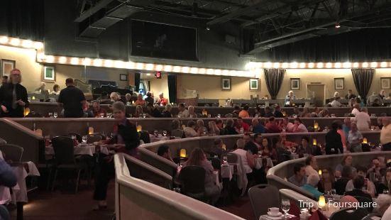 Beef & Boards Dinner Theatre