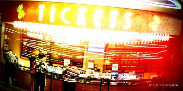 Regal Dole Cannery Stadium 18 & IMAX