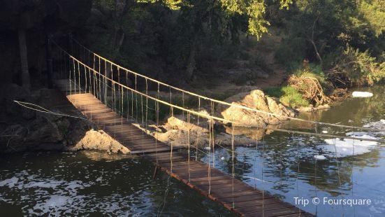 Hennops Hiking Trail