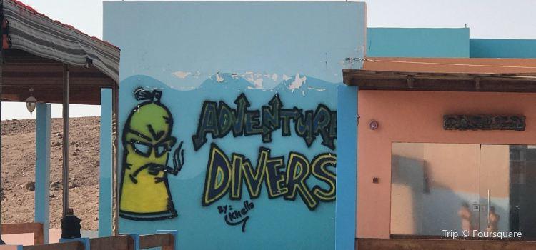 Aqaba Adventure Divers3