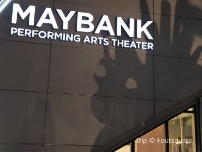 Maybank Performing Arts Theater