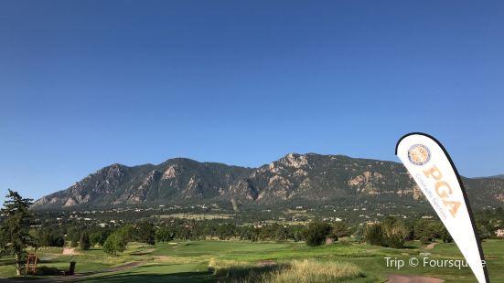 The Country Club of Colorado