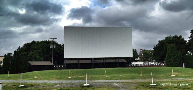 Shankweiler's Drive In Theatre1