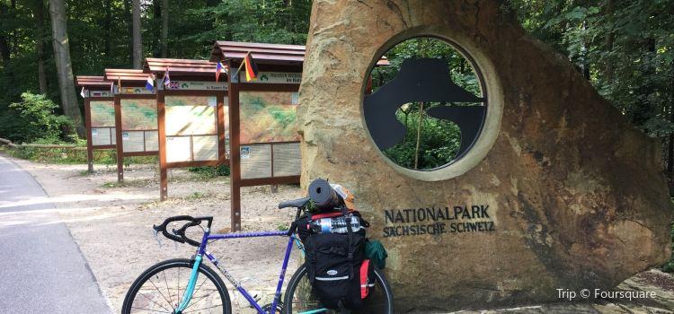 NationalparkZentrum Sächsische Schweiz1