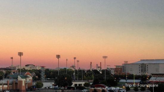 Jesse Owens Memorial Stadium