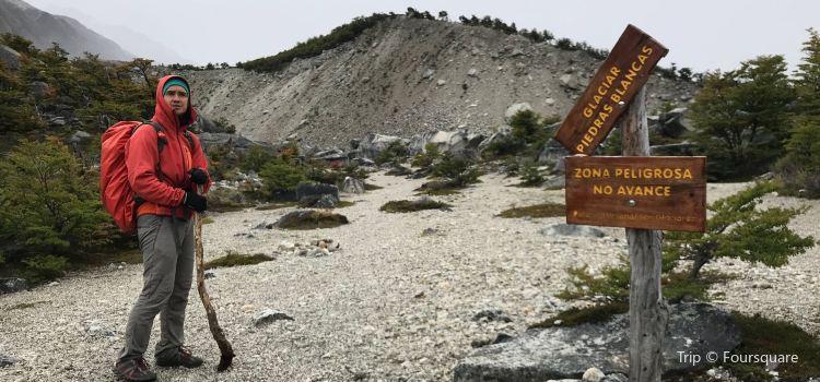 Glaciar Piedras Blancas1