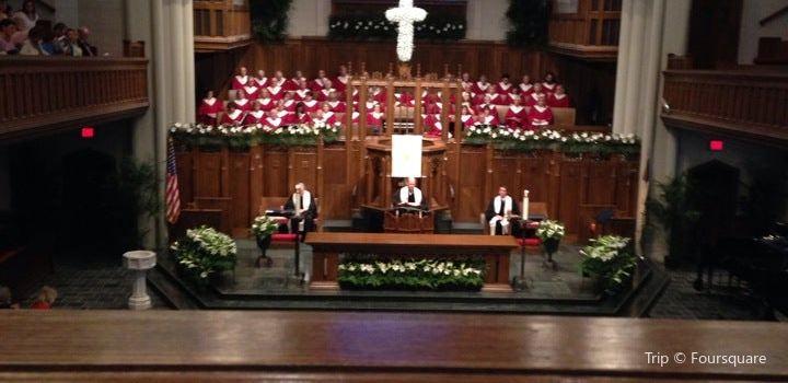 First Presbyterian Church2