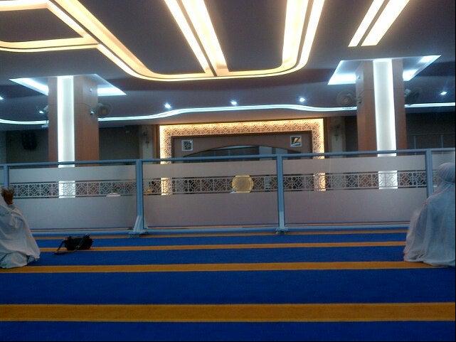 Masjid Jabal Arafah