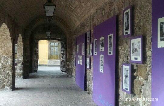 Museo Regional Potosino1