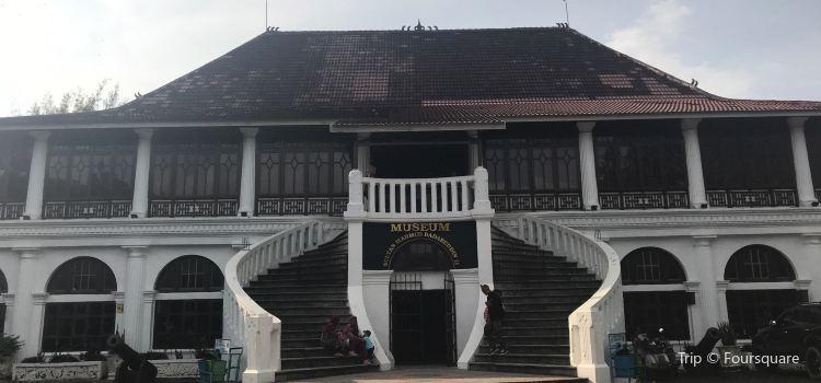 Museum Sultan Mahmud Badaruddin II3