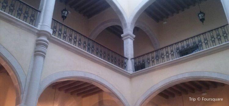 Museo General Francisco Villa1