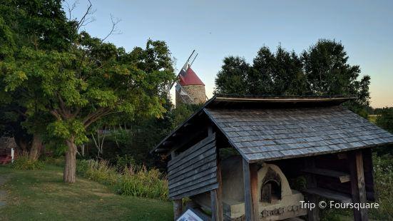Moulin De L'Ile Aux Coudres